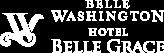 BELLE GRACE & WASHINGTON(ベルグレース&ワシントン) Logo
