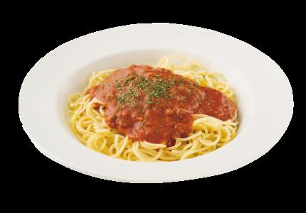 ミートスパゲティー