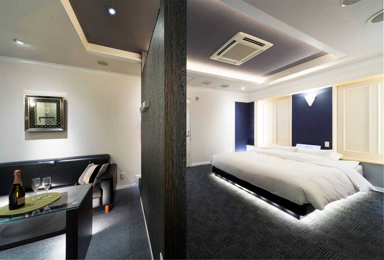Room307